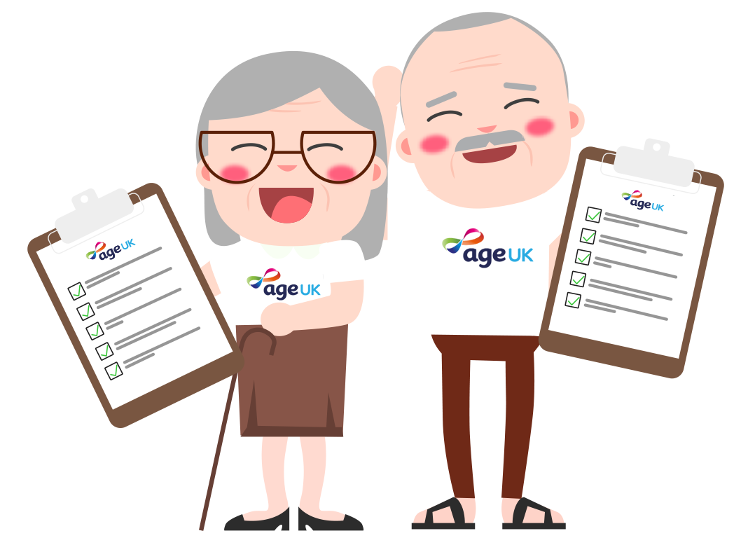 Age UK Stairlifts Review