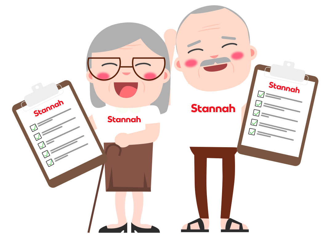 Stannah Stairlifts Review