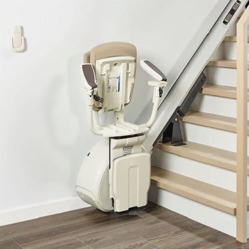Thyssenkrupp Comfort Stairlift